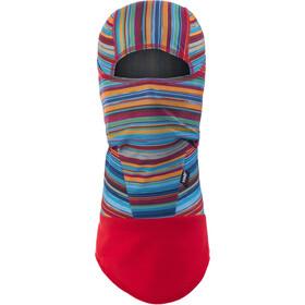 HAD Headmask Bambino, rosso/colorato
